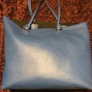 Zara tote handbag